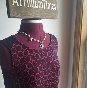 41 Hawthorn detail knit top